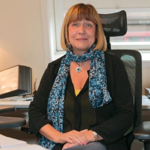 Mona Elisabeth Aasberg