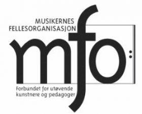 Musikernes fellesorganisasjon