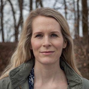 Ann-Kristin Vasseljen